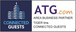 ATG.com Connected Guests Area Business Partner
